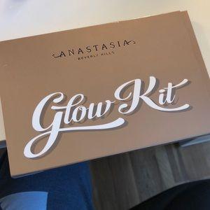Brand new glow kit